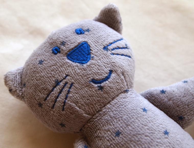 doudou chat
