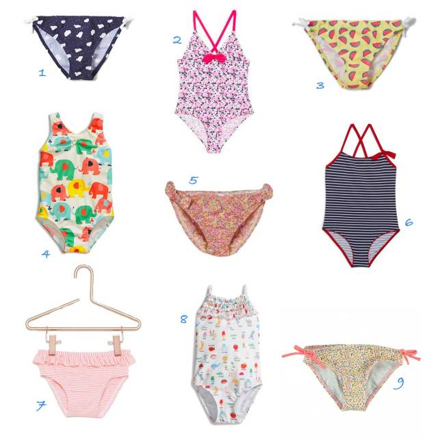 Selection-maillots-fillette