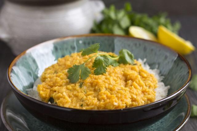 Dal-lentilles-curry-coco
